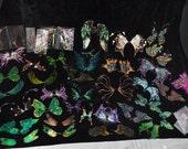 dolls art / fantasy / ooak wings lot / fairy / 45 pairs of wings