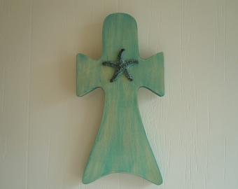 South Padre Cross