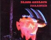 Black Sabbath - Paranoid - Vintage VInyl Record Album in Excellent Plus condition.