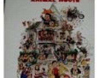 Animal House vinyl record - Original - National Lampoon's Vinyl - Very Good Plus Plus Condition