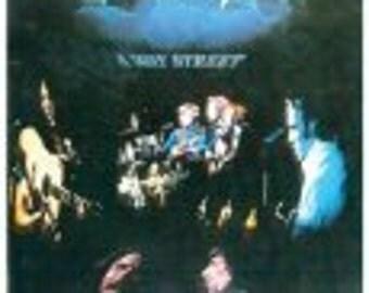 Excellent Plus - Crosby Stills Nash and Young vinyl - 4 Way Street -  Original Edition - Vintage Vinyl