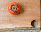 Natural Edge Salvaged Wood Cutting Board 508, Ready to Ship