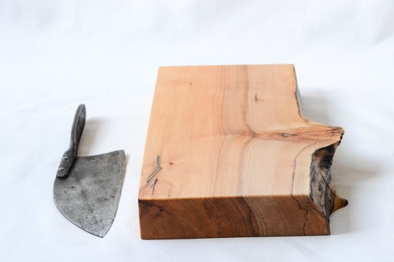 Men's Extra Thick Chopping Board 626, Ready to Ship