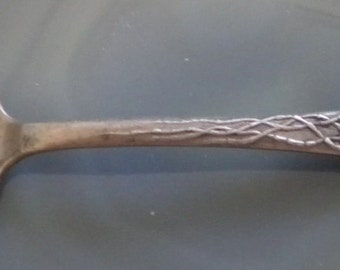 Sterling Silver Norfolk VA Spoon