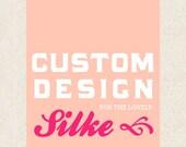 Custom Listing for Silke