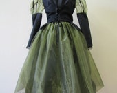 OZ COLLECTION - The Wicked Witch of the West Plus Petticoat Package
