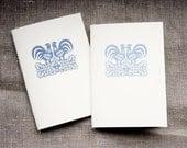 birds notebook, A6 ,4x6, set of 2, handy, sketchbook, journal, jotter, notepad, blue, aqua, white, cream, blank, teacher gift, school