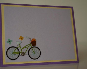 Bicycle Stationery (4)