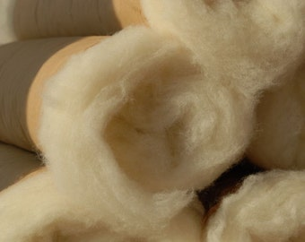 Stuffing wool Core wool/ perfect wool for needle felting