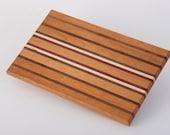 cutting board cherry, walnut, maple, purpleheart