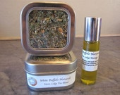 """Moon Lodge Tea and Aromatherapy (25% OFF SALE enter coupon code """"CLEARANCE"""" at checkout)"""