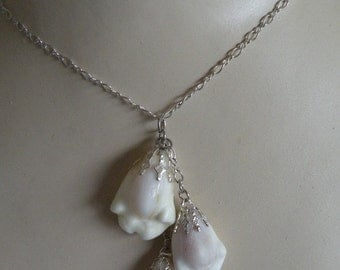 Seashells Necklace