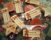 10 pc Holiday Sampler Soy Wax Melts -You pick