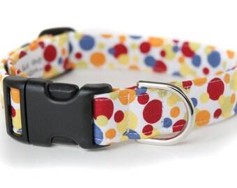Festival   Dog collar