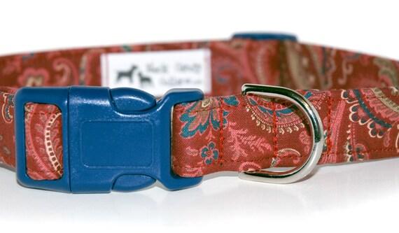Inverarry,, Custom Dog Collar
