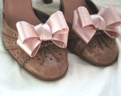 bow shoe clips-DIY kit