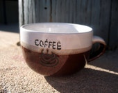 Vintage Coffee Cup - Small
