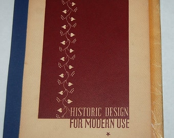 Ancient and classic designs historic and modern use 1938