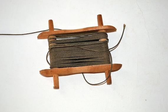 Vintage Fishing winder