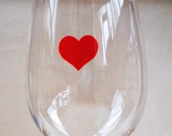 Glass Tatz - Shapes (wine glass clings)