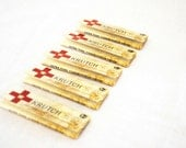 Krutch-Rx Rolling Papers (5) Pack- included with free sheet of krutch filter tips