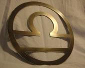 Libra Greek Zodiac Circle