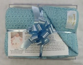 Baby's Keepsake Prayer Blanket