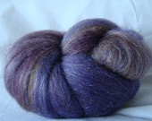 Scrappy Batts - 111g - Figgy