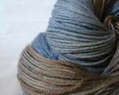 Merino Cashmere Nylon (MCN) Fingering/Sock Weight Yarn- 100g/400m