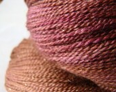 Merino, Silk & Sparkle 2ply Laceweight Yarn - 100g/800m