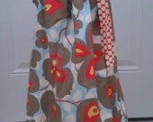 New Spring 2011 Collection  The LEITAN Pillowcase dress Available in  Sizes 0-6m to 8y