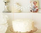ORIGINAL Cake Bunting CHLOE