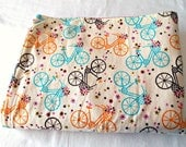 super sized bicycle blanket