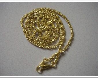 """5pcs 65cm golden purse chain,24 inch,24"""",bag chains,handbag chains"""