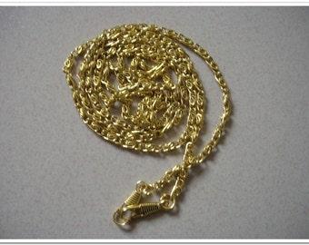 """10pcs 120cm golden Chain Links purse links bag chain purse chain handbag chains,48"""",48 inch,hangbag chains"""
