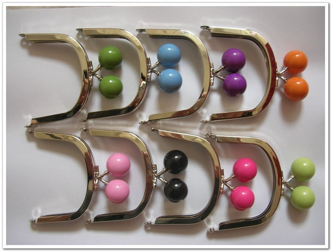 Coin Purse Frames