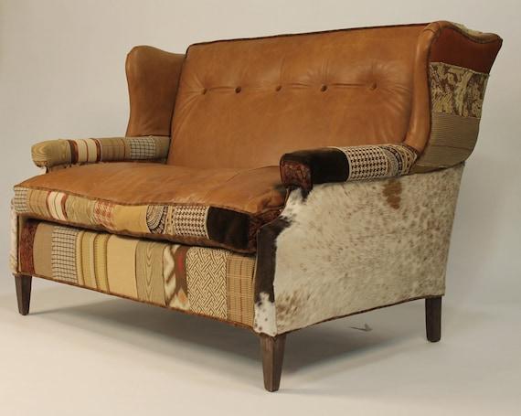 Ponderosa sofa