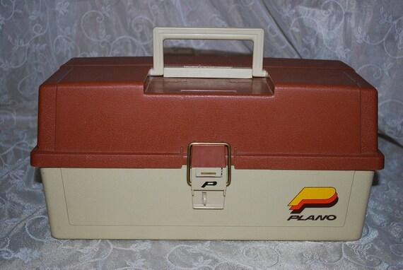New Old Stock Model 6303 Plano Tacklebox