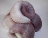 Lilac Batts- 3 oz total FREE SHIPPING (U.S.)