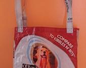 Ol' Roy Recycled Pet Food Bag