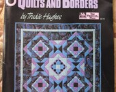 Template-Free Quilts and Borders - Pattern Booklet