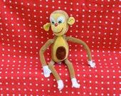 Reserved Monkey Man