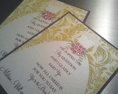 Happiness- Will You Be My Bridesmaid... Cards
