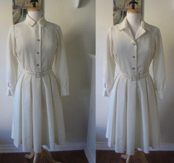 SALE Vintage Peck & Peck Fifth Avenue Dress