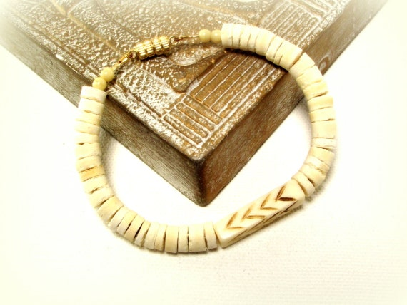 how to make a puka shell necklace