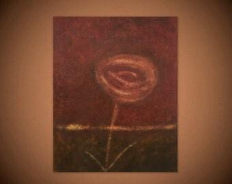 Blossom Original Painting