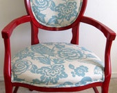 Birds of A Feather Chair