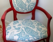 Another Birds of A Feather Chair