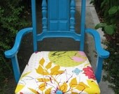 Flora and Fauna.......THE REVENGE chair