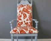 Orange A Day Chair